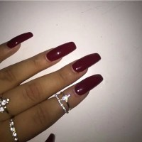 Long Nails Tumblr | Joy Studio Design Gallery - Best Design