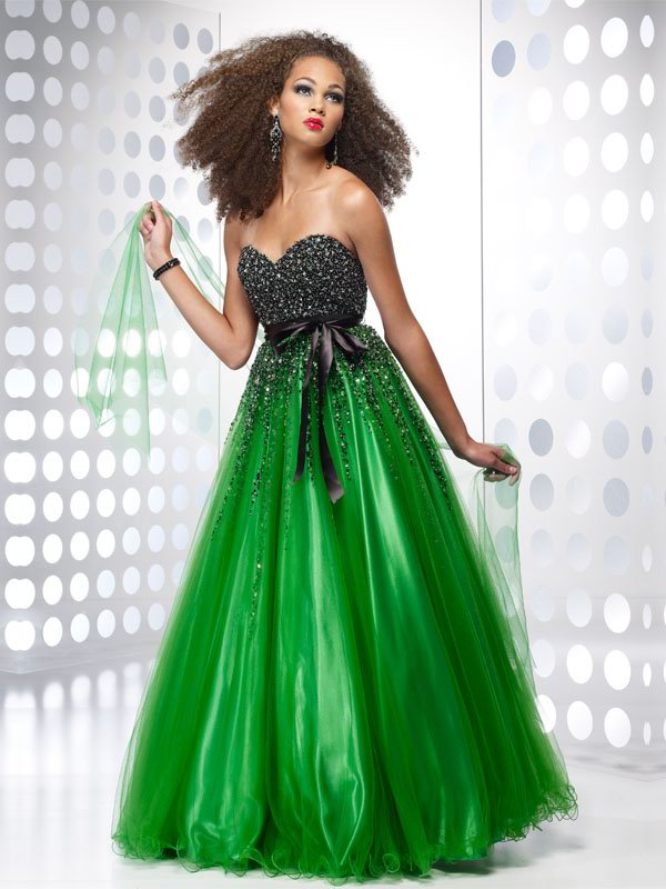a line prom dress dresses pattern with sleeves  image