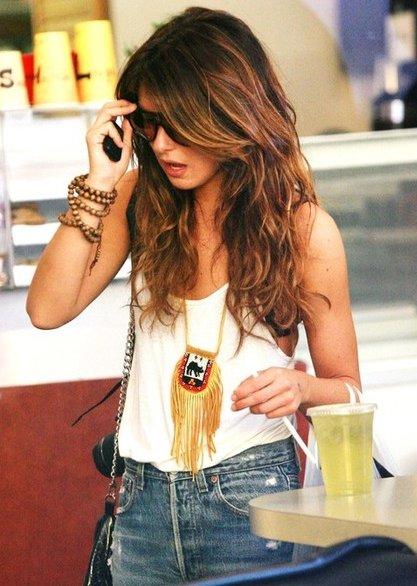 Hipster Wallpaper Iphone X Cool Fashion Girl Hair Image 519190 On Favim Com