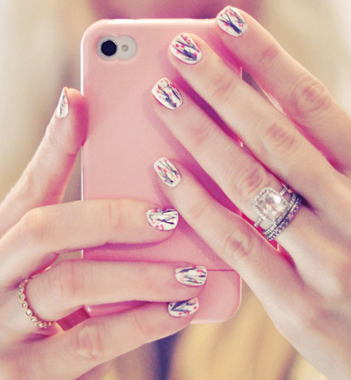 Cute Nail Art Top Galleries