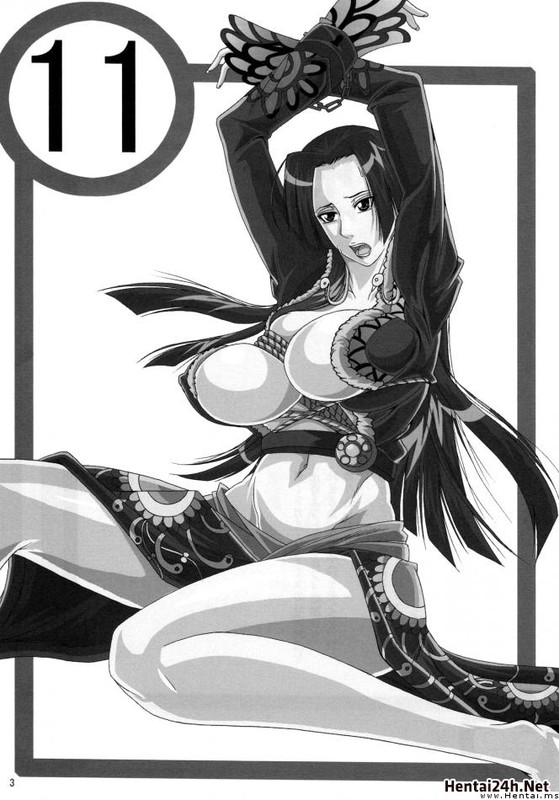 Hình ảnh 5718ddbd5c8c0 trong bài viết Benten Kairaku 11 Hebirei English One Piece Hentai