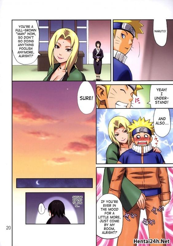 Hình ảnh 57235731a74be trong bài viết Muchi Muchi Carnival 2 Color, English Naruto Hentai