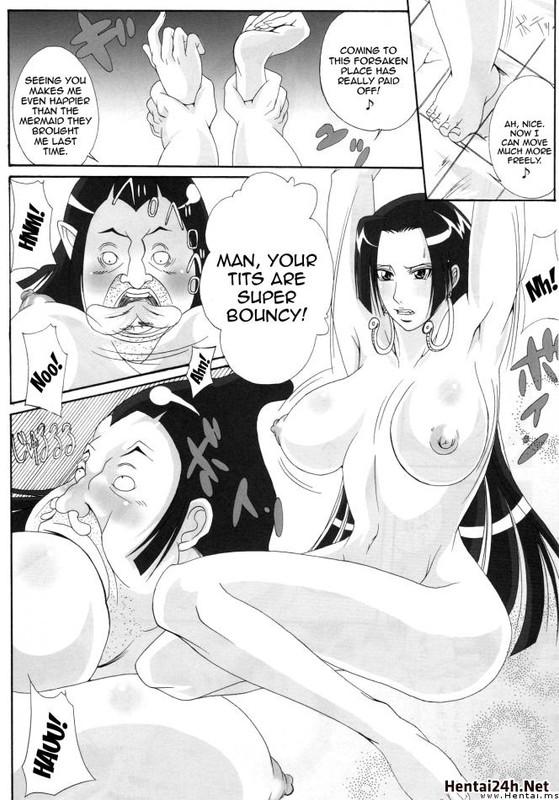Hình ảnh 5718de6a17042 trong bài viết Benten Kairaku 11 Hebirei English One Piece Hentai