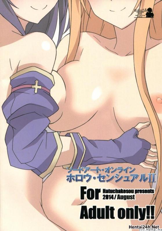 Hình ảnh 57307e35705df trong bài viết Sword Art Online Hollow Sensual 2 English
