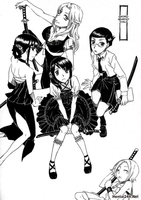 Hình ảnh 5709c05b77f27 trong bài viết Onegai Fukukan sama English Bleach Hentai