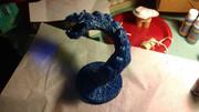 Water Elemental Paint 001