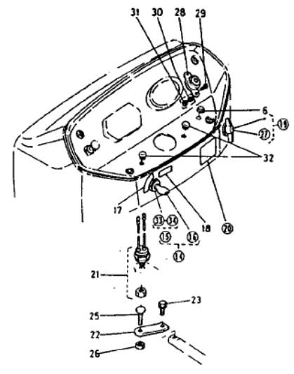 L175 Kubota Tractor Wiring Diagram
