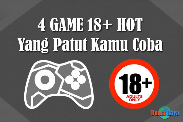 Game 18+ Hot