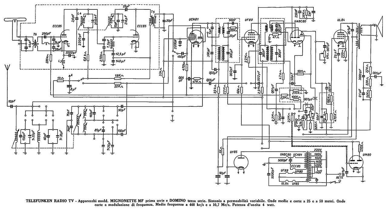 Schema Elettrico Rs 125: Impianto elettrico electrical