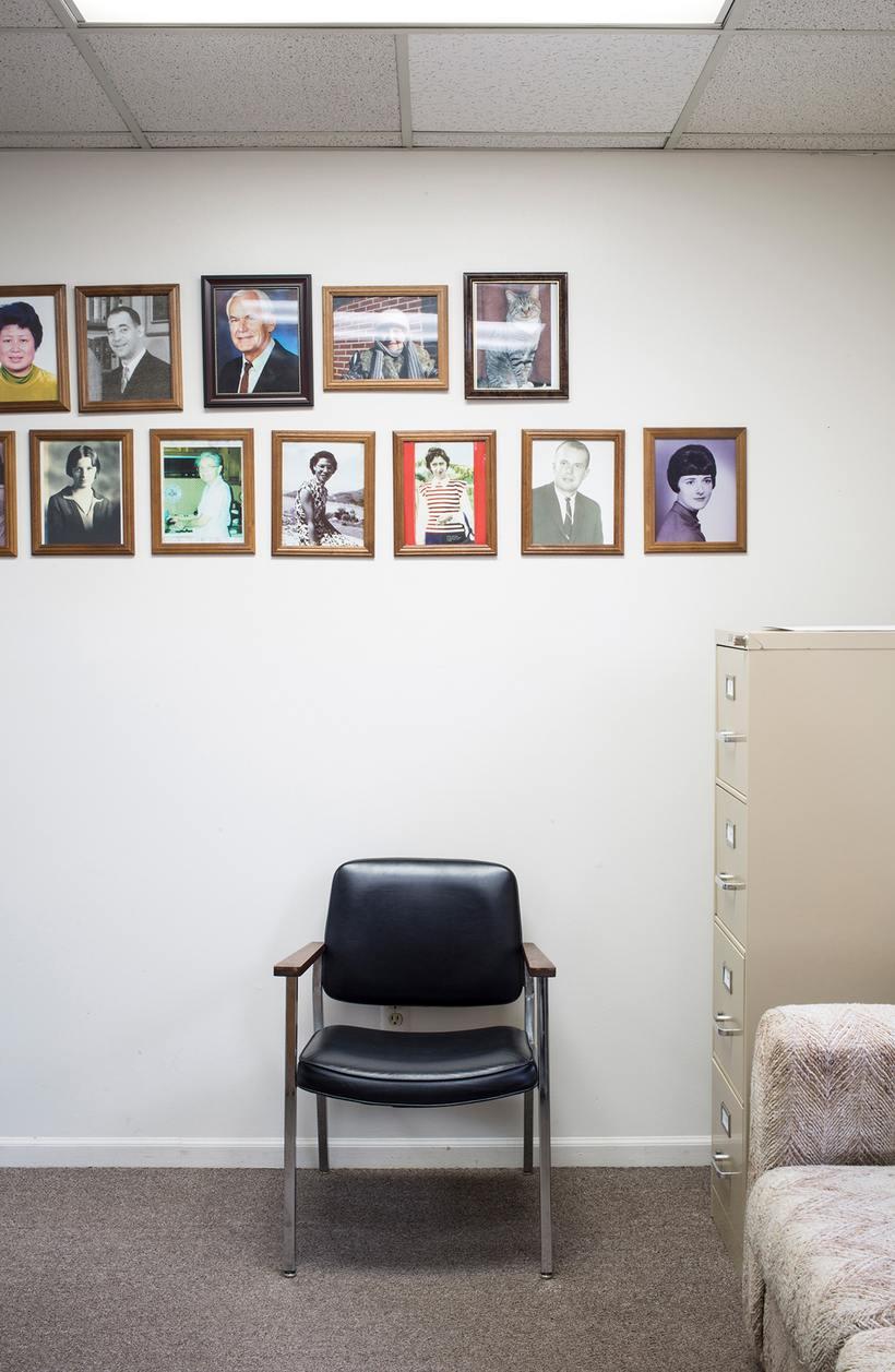 Итальянский фотограф показал, каким будет наше будущее, в ошеломляющих снимках
