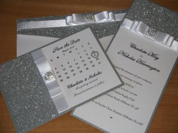 Wedding Invitation Ideas #1925874