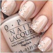 wedding nail design - #2057276