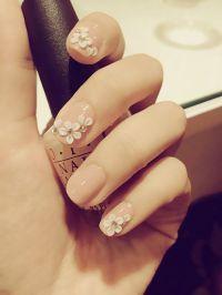 Nail - 3D Flower Nail Designs #2362299 - Weddbook