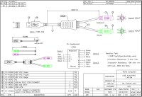 Ps2 Keyboard To Usb Wiring Diagram - Somurich.com