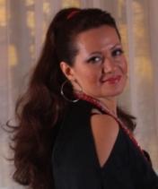 Наталья Лапшичева