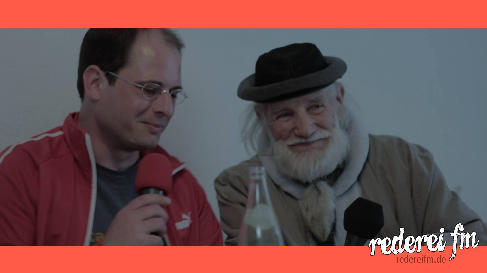 Vera Partei - Komet Bernhard - Felix Herzog - Rederei FM 2