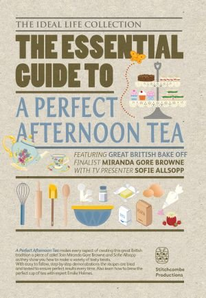A Perfect Afternoon Tea DVD