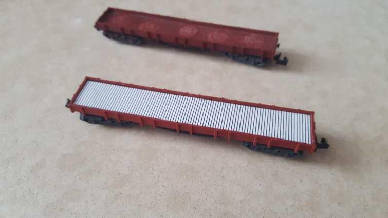 Vallas y barandillas corte laser Ferro3D