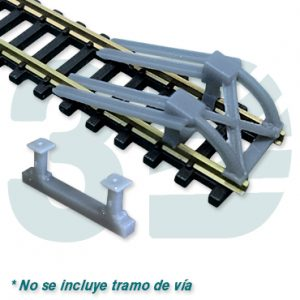 GuiaPintura Topera Unificada hierro Renfe Ferro3D