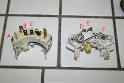 Neutral switch replacementadjust help needed | GM Square Body  1973  1987 GM Truck Forum