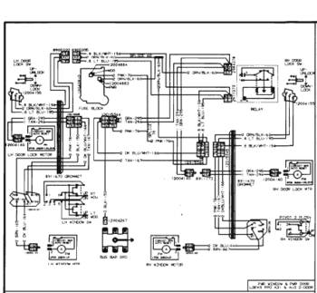 1978 Chevrolet C10 Wiring Diagram