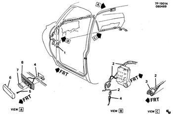1988 Gmc Sierra Light Wiring Diagrams GMC Truck Fuse