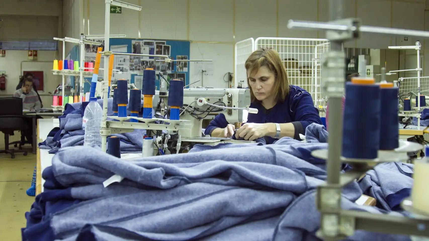 Sindicatos portugueses denuncian un modelo que funciona a costa de los salarios.