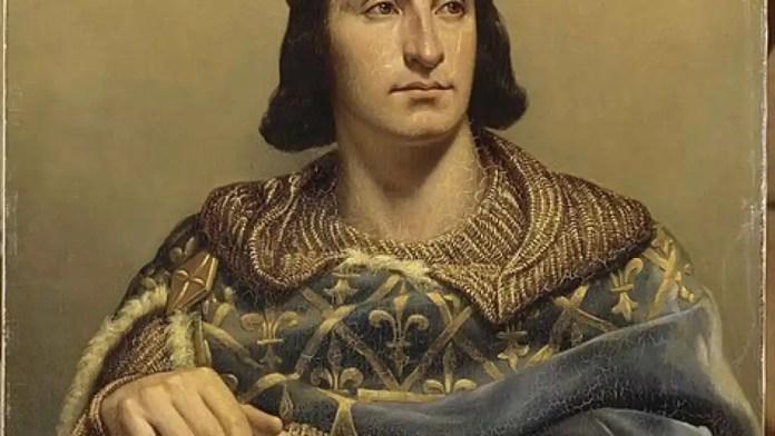 Resultado de imagen para Fotos de Felipe II de Francia