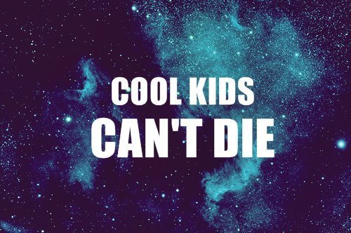 Hipster Iphone Wallpaper Quote Forever Young Cool Kids Die Hipster Image 597569 On