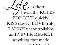 life, quote, sayings, sign - image #586515 on Favim.com