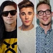 JACK Ü + Justin Bieber