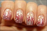 nagel - nails valentinstag #1977367