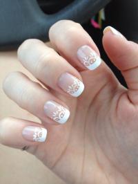 Wedding Nail Designs - Wedding Nails #2065105 - Weddbook