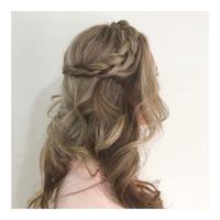 Hair - Wedding Hairstylist #2690810 - Weddbook
