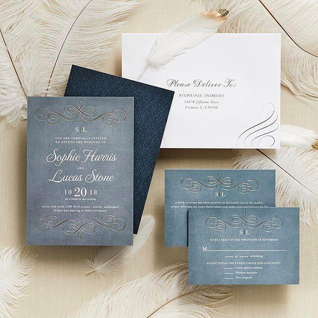 Invitation Wedding Paper Divas 2737093 Weddbook
