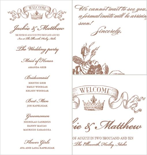 Free Delicate Fl Printable Wedding Invitation Suite