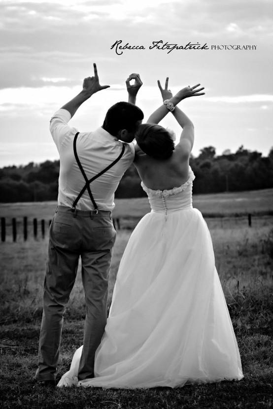 Unique Wedding Photography  Creative Wedding Photography
