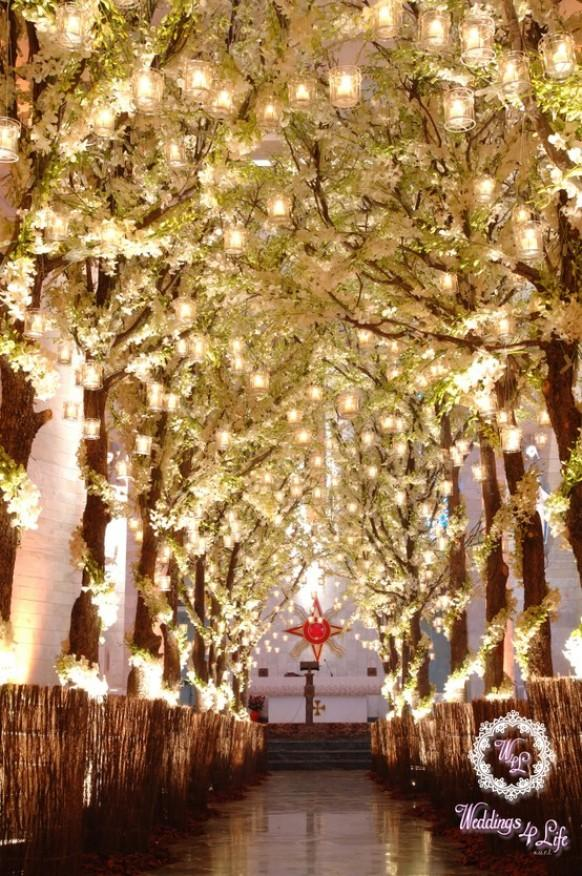 Ceremony Decorations 802512  Weddbook