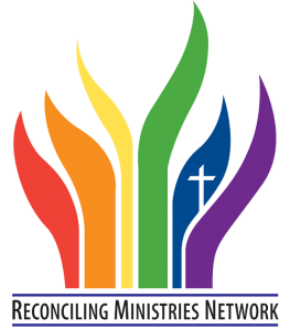 Reconciling Ministries logo
