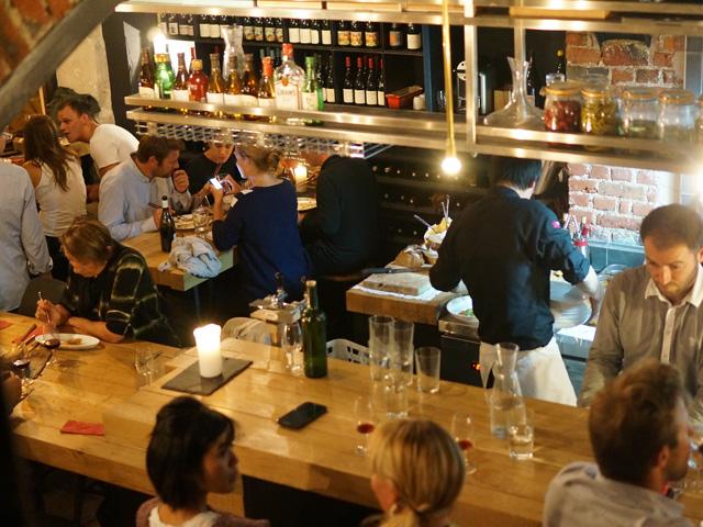 Soul Food Restaurant Paris