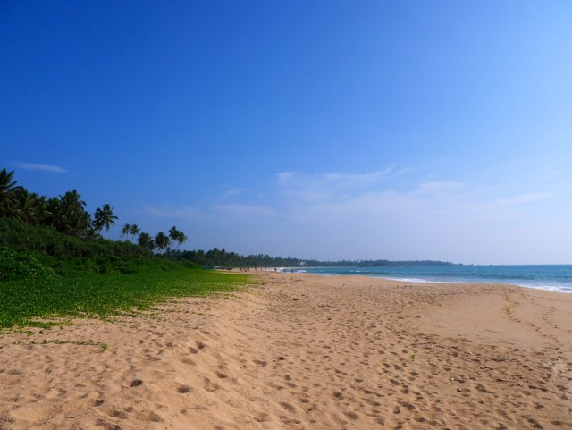 SriLanka OWF-Beach