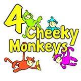 4cheekymonkeys