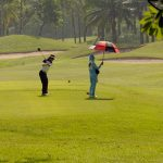 Imperial Lake View Golf Club Golfseite