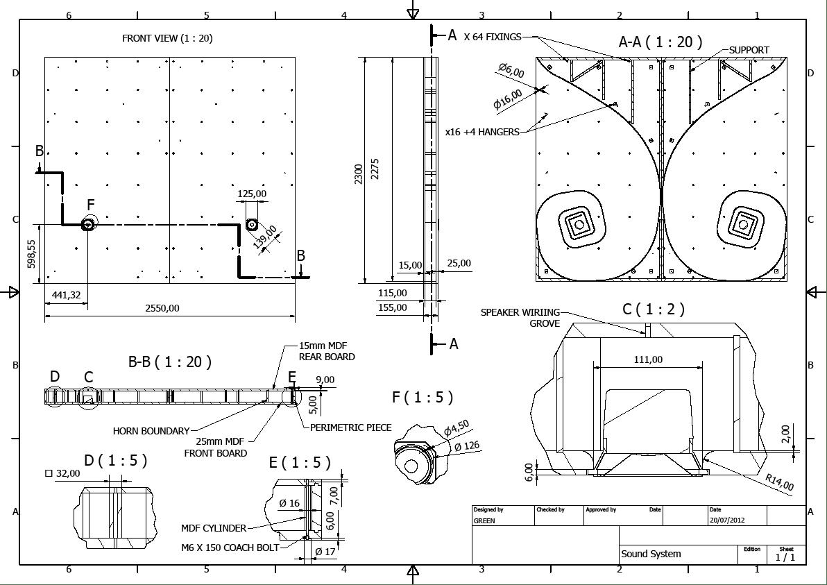 Clarity Engineering Design