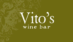 vito's wine bar