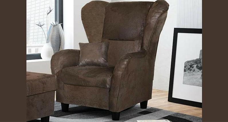 XXLSessel Angesagte Alternative zur Couch  Lifestyle4Living