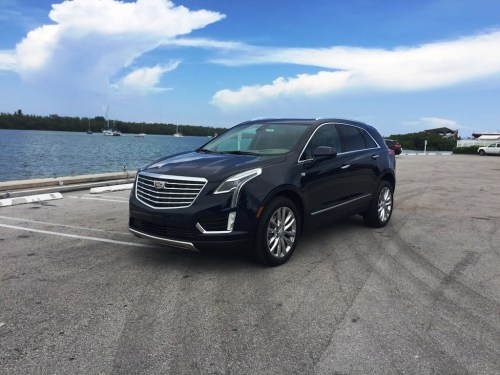 small resolution of cadillac xt5 2017 photos