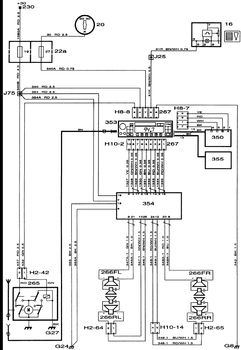 Saab 9 3 Amplifier Wiring Diagram : 33 Wiring Diagram