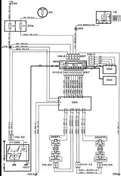 Saab 9 3 Amplifier Wiring Diagram : 33 Wiring Diagram