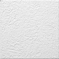 "Baltic HomeStyle Ceilings Textured Paintable 12"" x 12"